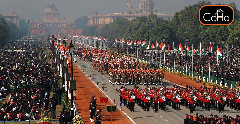 Flat and Flatmates in Delhi