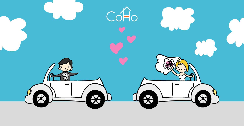 Valentine's At CoHo