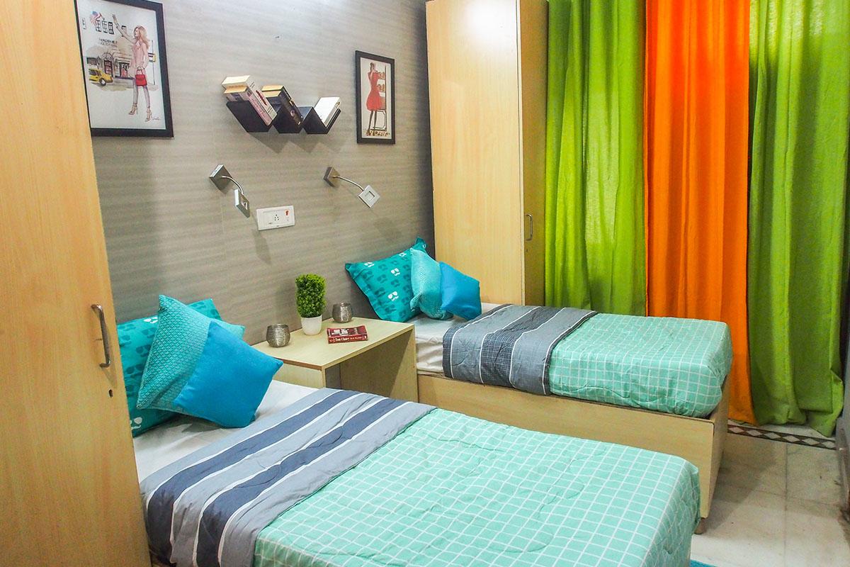 Shri Ram College of Commerce (SRCC): Flats for Rent Near ...