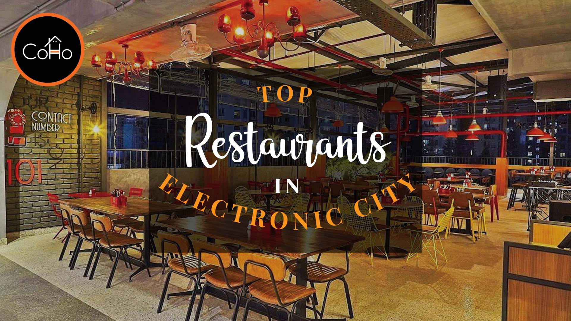Top restaurants in Electronic city Phase 1